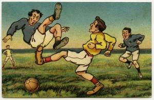 Fotboll i Tyskland (fotboll-t2-5008) dd80eb7bcfc21