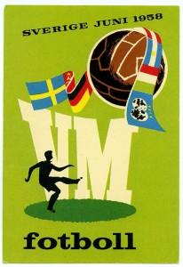 VM i fotboll 1958 (fotboll-vm58-6-2) 2d71ea1a1b778