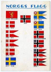 norges-flagga-flera-4-1
