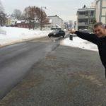 Thorbjörn Naess berättar om var världscupen på sidor går i mars varje år