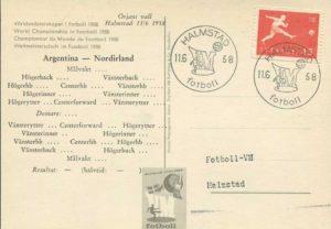 19580611-vy-farg-tecknat-grupp1-halmstad-bs-argentina-nordirland-w