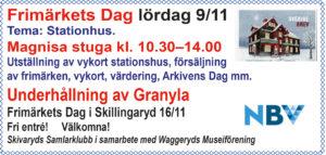 frimarkets-dag-vaggeryd-191109-nyhet