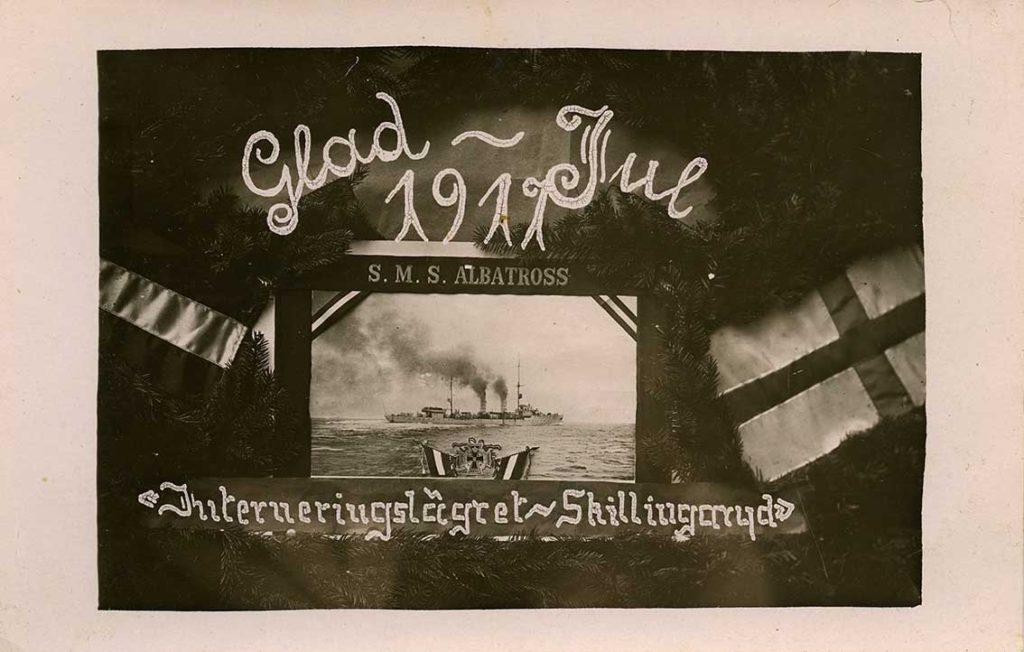 albatross-glad-vykort-pbjul-1917-191224