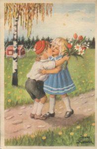 19500408-bratteborg-glad-pask-udden