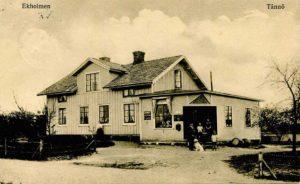 19140214-tanno-vykort-ekholmen