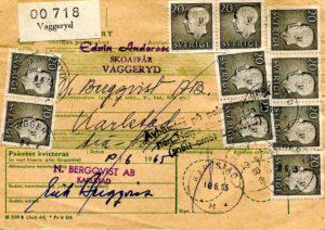 19650610-vaggeryd-adresskort-inrpaket-edvin-andersson-w